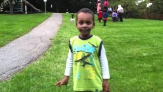 Oromo kids