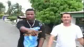 PAPA CRACK Y MASTER G