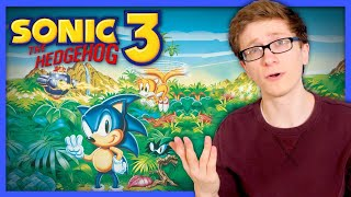 Sonic the Hedgehog 3 | Half of a Masterpiece - Scott The Woz