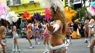 SFCarnaval2009Samba Dancers