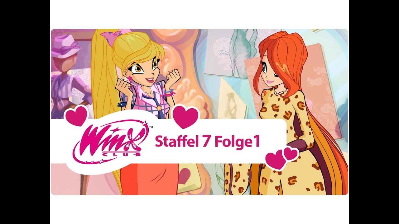 Winx Club Staffel 7 Deutsch
