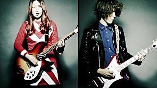 3rd Single『愚か者たち』1月31日発売!! GLIM SPANKY オフィシャルHP:h...
