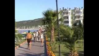 -14- Turkey, Kemer - Турция, прогулка по Кемеру