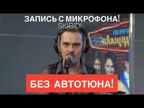 Голос с микрофона: LITTLE BIG – SKIBIDI (Голый Голос)