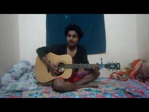 Humnava - Hamari Adhuri Kahani | Papon | Cover By Jaydeep