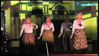 Tari Selamat Datang Khas Banten | Darunnajah 14 | Nurul Ilmi