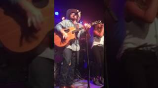 "Josh Abbott Band & Carly Pearce ""Wasn't that drunk"""