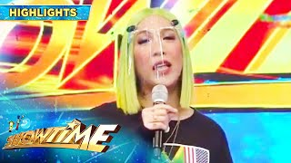 Vice Ganda shares how hard it was for him to hide his relationship with Ion   It's Showtime