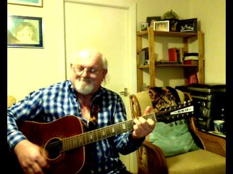 12-string Guitar: William Bloat (Including lyrics and chords)