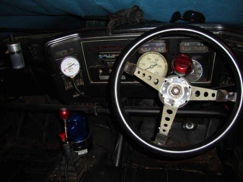 Mad Max - Last V8 Interceptor Ride-Along