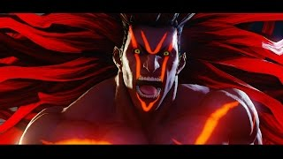Street fighter 5 /  Le film d'animation complet thumbnail