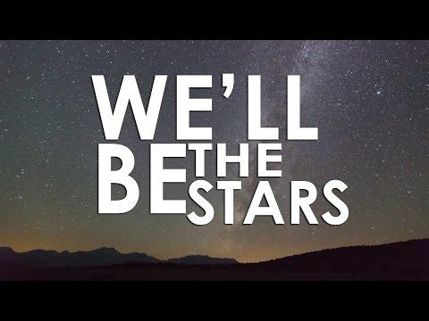 Sabrina Carpenter - We'll Be The Stars (Lyric Video)