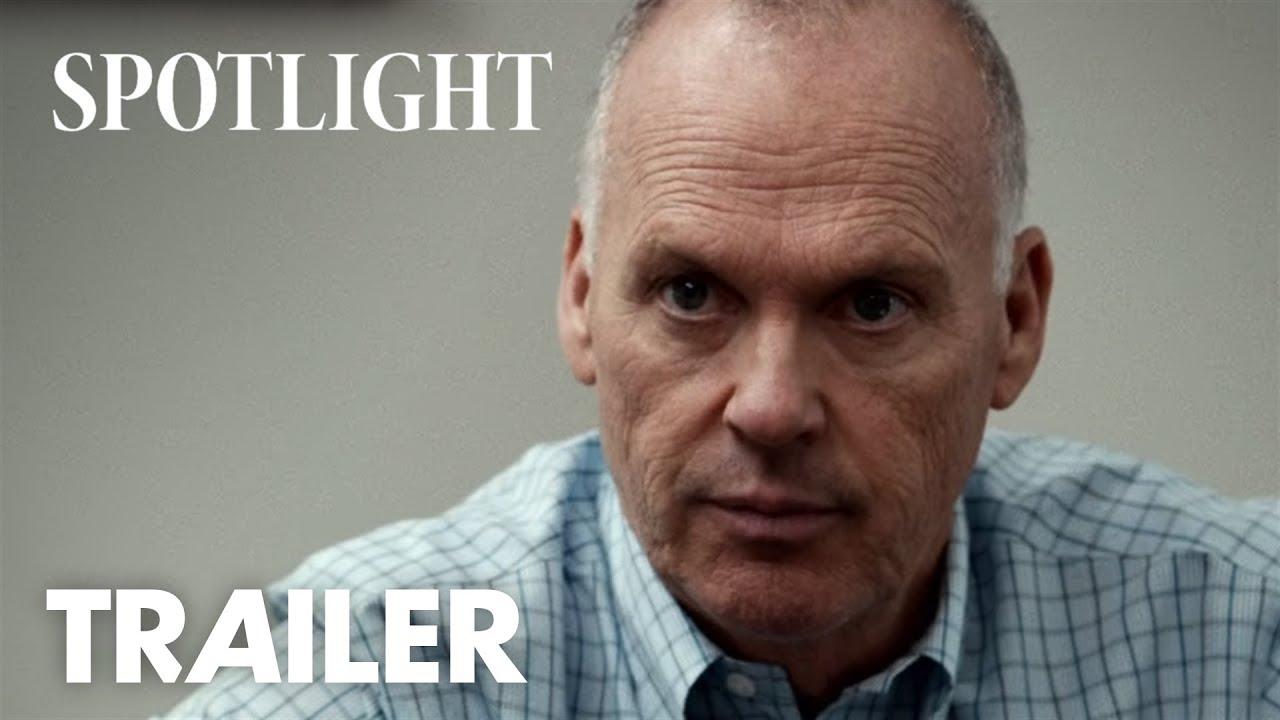 "画像: Spotlight ""Trailer 2"" - #SpotlightMovie in select theaters NOW youtu.be"