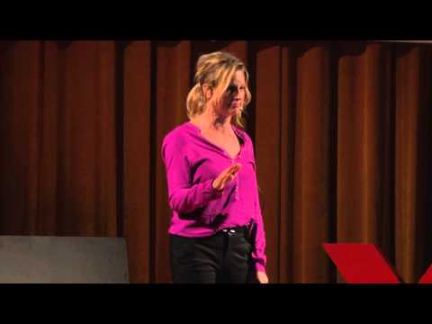 Authenticity - human potential which never loses its voice | Nina Vodopivec | TEDxCelje