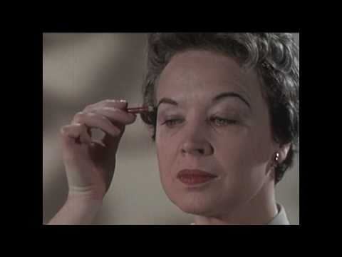 The Powder Room - 1950's Makeup & Hairstyles Film