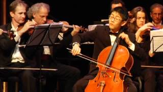 SFCO Main Stage Concert: Nathan Chan [Excerpt 1]