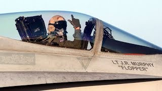 Fighter Pilot | On Top of The World