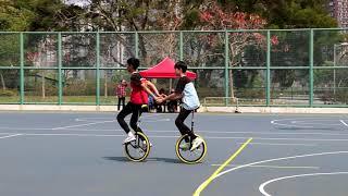 Publication Date: 2018-03-28 | Video Title: 18香港單輪車U18雙人花式季軍