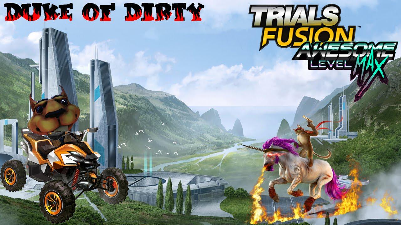 Making the unicorn breathe fire trials fusion editor - Trial fusion unicorn ...