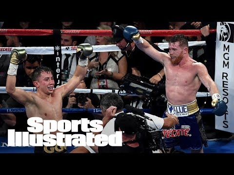Canelo Vs. GGG Corrupt? Why Canelo Won't Get Better, GGG Has Advantage | SI NOW | Sports Illustrated