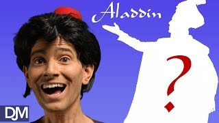 Will Aladdin ever escape the throes of poverty? Watch to find out! ...