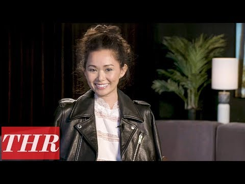 'Downsizing' Star Hong Chau: Asian Typecasting, Matt Damon & More | THR First, Best, Last, Worst