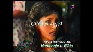 Baixar Gilda 1º presentacion