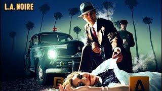 L.A. NOIRE (PARTIE 2) - FILM Complet En Français (2011)