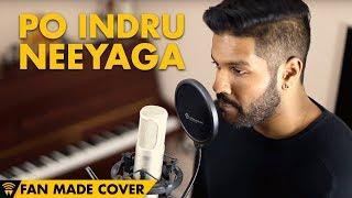 Download Hindi Video Songs - Po Indru Neeyaga - Velai Illa Pattadhaari   Fan Video Cover By Piri Musiq