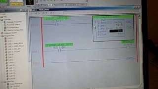 plc programming tof instruction off delay timer