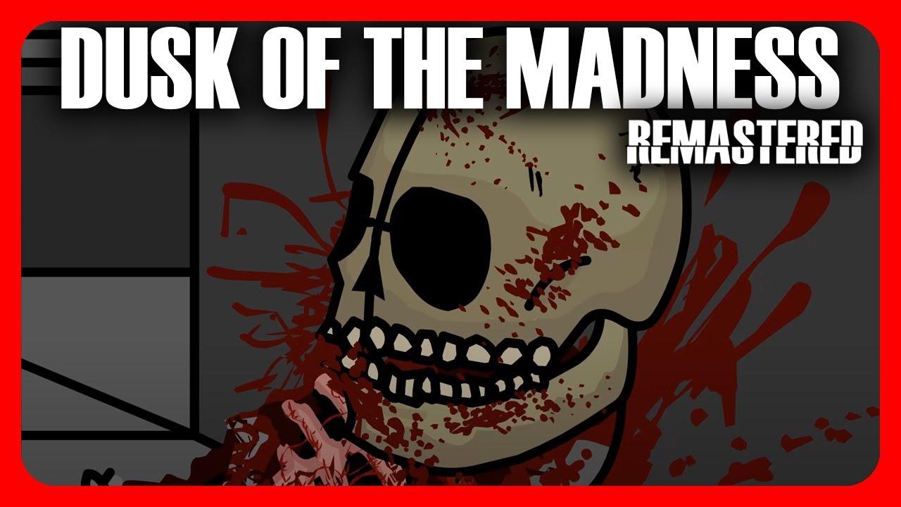 Download Dusk Of The Madness - (4k) (2010) | LittleLuckyLink