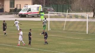 S.Donato Tavarnelle-Adriese 0-0 Serie D Girone D