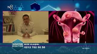 Op. Dr. Ali KAVAS - TV8 'de GÜNAYDIN DOKTOR'a konuştu