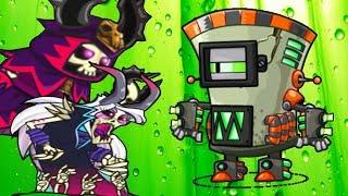 Tower Conquest взлом! ЧЕЛЛЕНДЖ САМЫЕ медленные карты - Игры только для детей
