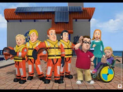 Sam le pompier en fran ais et haute qualit lobgue dur e - Photo sam le pompier ...