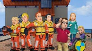 """Sam le Pompier en français et haute qualité lobgue durée 2016 """"""""Compilation"""""""" - Partie 3 •♥•✓"""