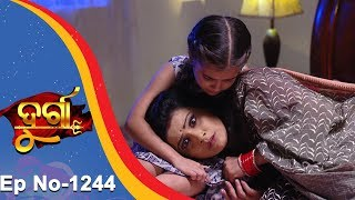 Durga | Full Ep 1244 | 3rd Dec 2018 | Odia Serial - TarangTV