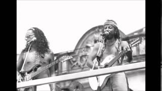 (Show) Chiclete com Banana - Itabaiana 1988 - Festa do Centenário da cidade