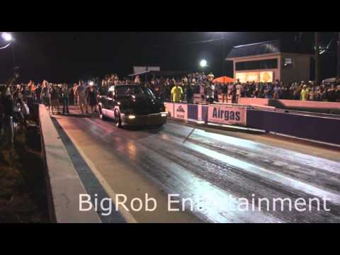 StreetOutlaws DaddyDave at WRP