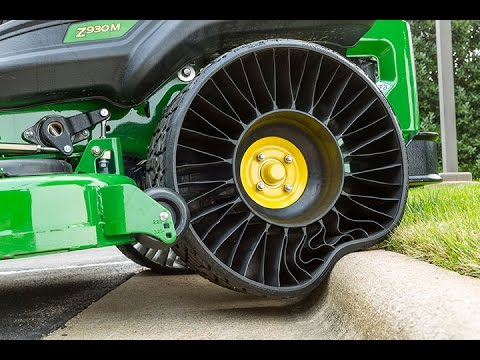 TechNews -5 TYRE INVENTIONS