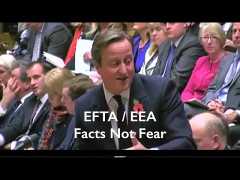 EFTA EEA FACTS NOT FEAR