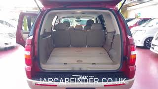 Ford Explorer 4600cc Eddie Bauer Edition @japcarfinder.co.uk (156 )