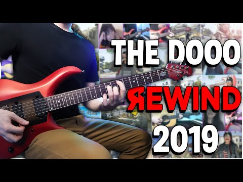 BEST OF THE DOOO 2019!