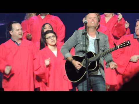 Chris Tomlin - The Table (LIVE-HD)
