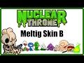 Skin B Melting | Nuclear Throne - Español/Guía