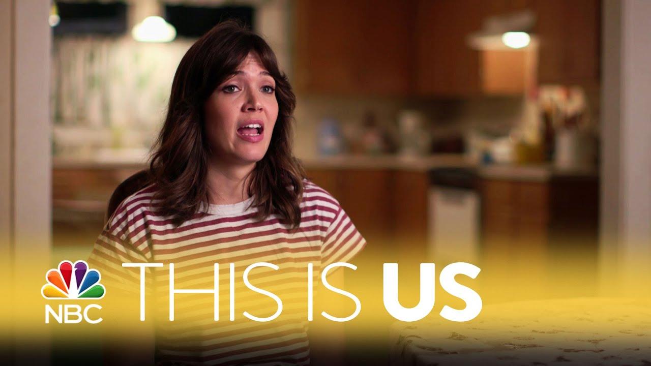 This Is Us - This Is Rebecca (Sneak Peek) - YouTube