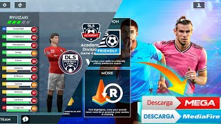 Dream League Soccer 20 DLS 20 Android APK+OBB Download & Game Play MediaFire