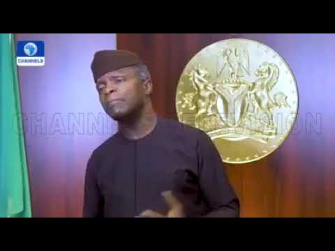 The Seismic shift- The minister in Nigeria terms Blockchain technology