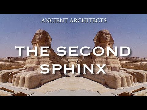 Two Sphinx Monuments in Ancient Egypt - The Proof | Ancient Architects