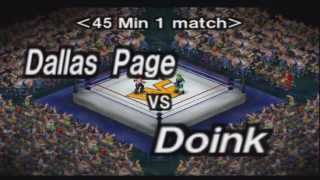 Lets look at Fire Pro Wrestling Returns PSN/PS3